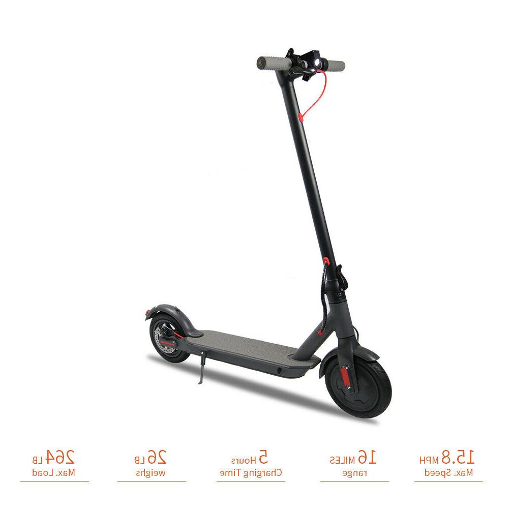 Electric Scooter Folding E-Scooter 300W Speed