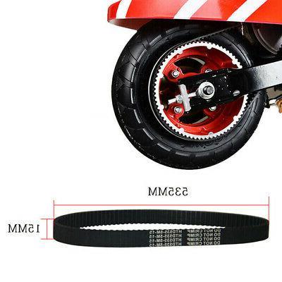 Black Timing Belt Equipment Pollution Accessories