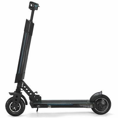 Foldable Removable Speed Up to 15.5 MPH