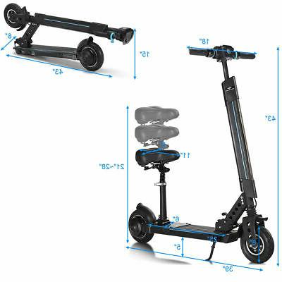 Foldable Removable Bluetooth Speed Up MPH