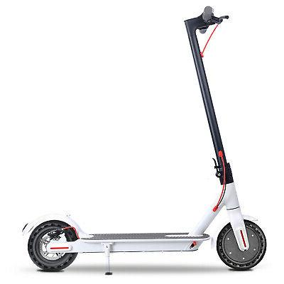 Folding Scooter Speed