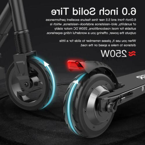 Megawheels Folding Electric Adult Motor Aluminum US