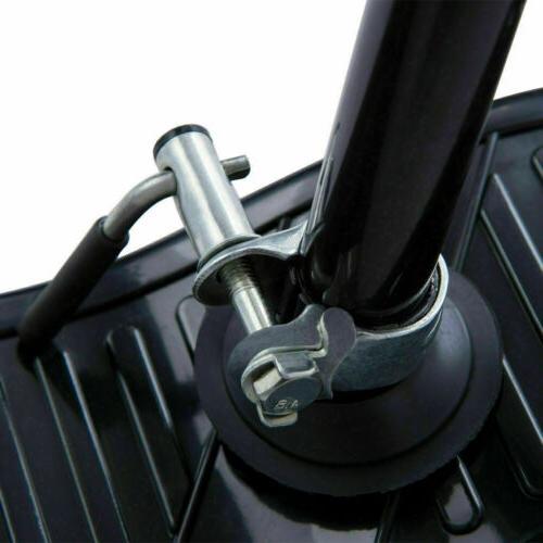Folding High-Torque Motor Powered Scooter