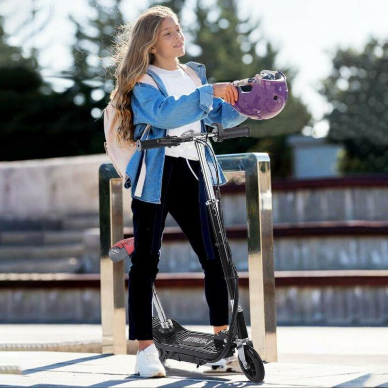 Folding Rechargeable Scooter Outdoor