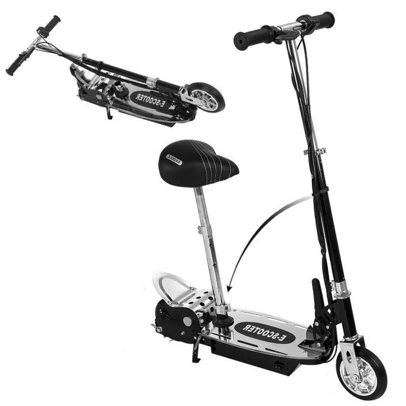 Electric Bike Balance Folding Bike Motorized On Teens
