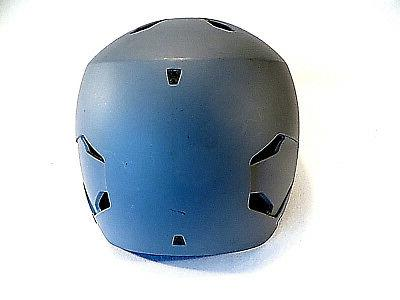 Bern Helmet Skateboarding Cycling BMX Gray New