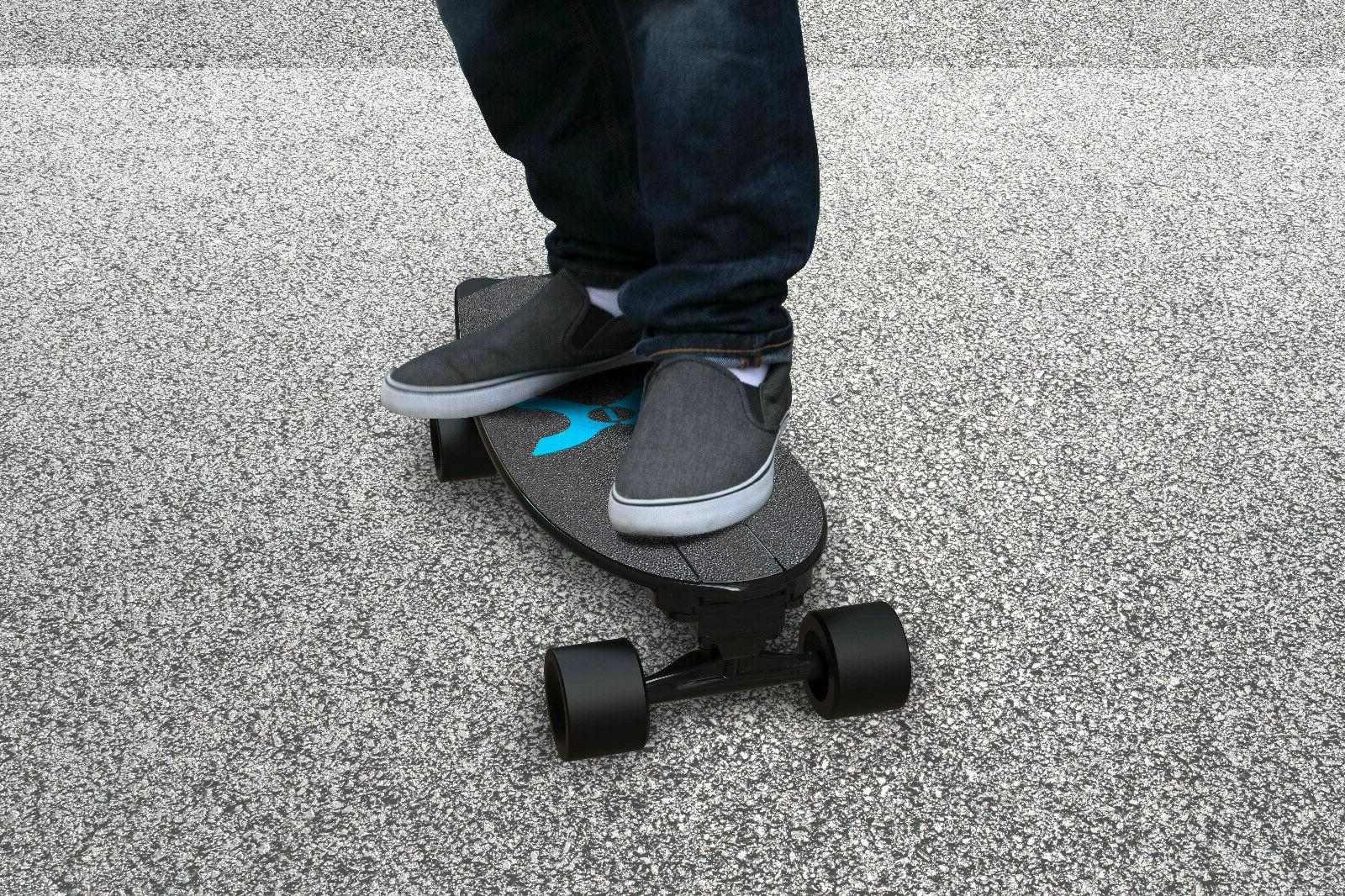Hover-1 SWITCH Electric Skateboard And Combo UL2272