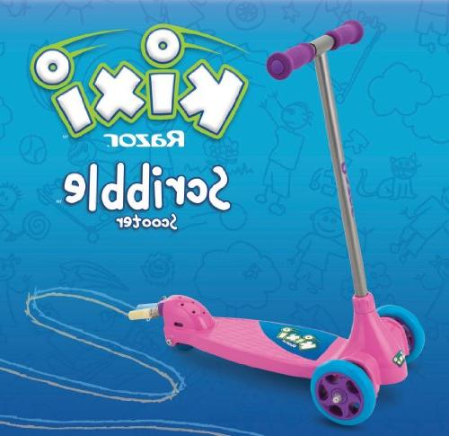 Razor Jr. Kixi Scooter