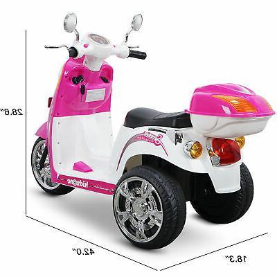 Kids Toy Bike Battery