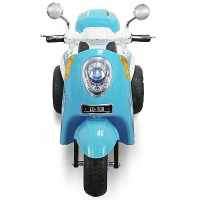 Bike Motorbike Electric Max MPH BL