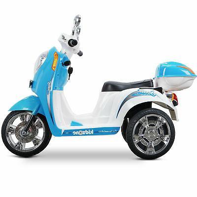 Bike Electric Speed MPH BL