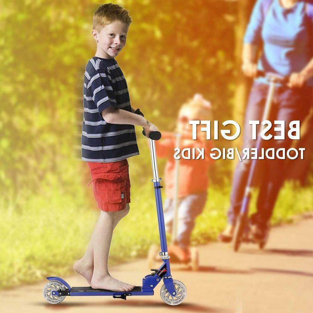 Kids Deluxe Age Wheels