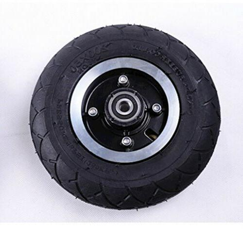 l faster 200mm electric scooter tyre