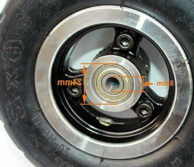 L-faster Wheel Use Tire Alloy