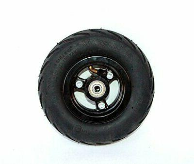 l faster 6x2 inflation tire wheel use