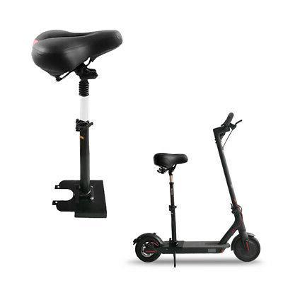 Adjustable Seat Saddle Xiaomi M365 Scooter Pad