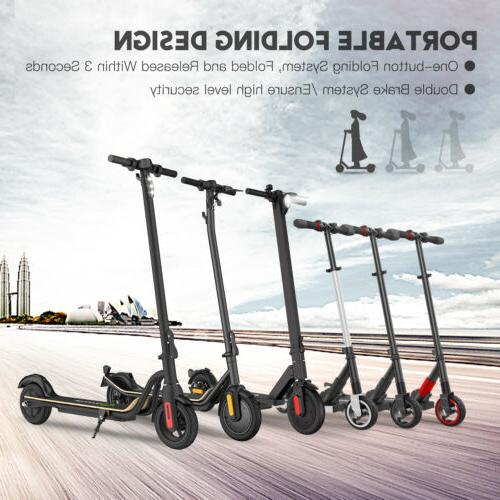 megawheels s5 s10 powerful 250w electric scooter