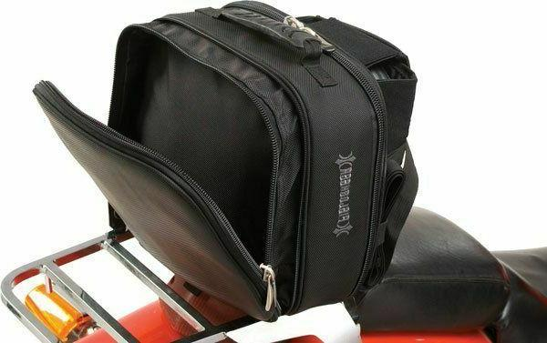 Scooter Micro Rest Expandable -