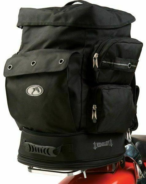micro maxi back rest and expandable bag