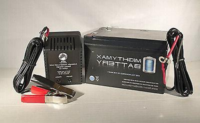 mighty max 12v 12ah battery for huffy