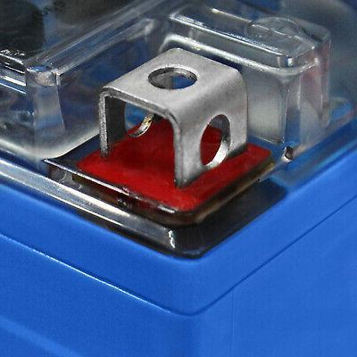 Mighty 12V 6AH 100CCA GEL Battery Go Batteries