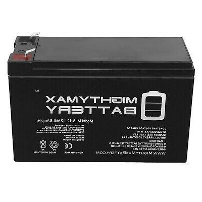 Mighty 2 - Pocket Mod 15130658 Scooter Battery