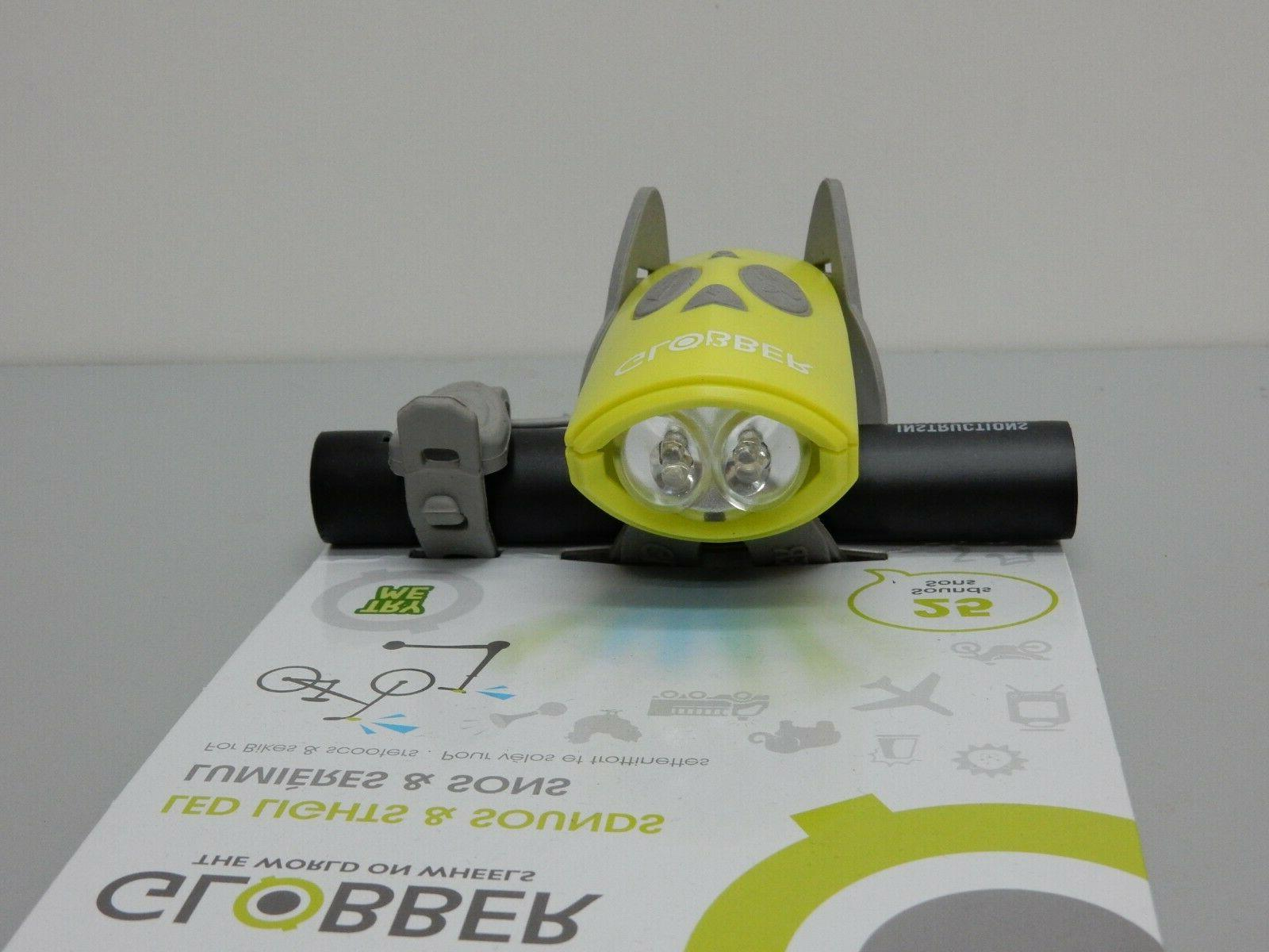 Globber Hornet Scooter & Accessory -