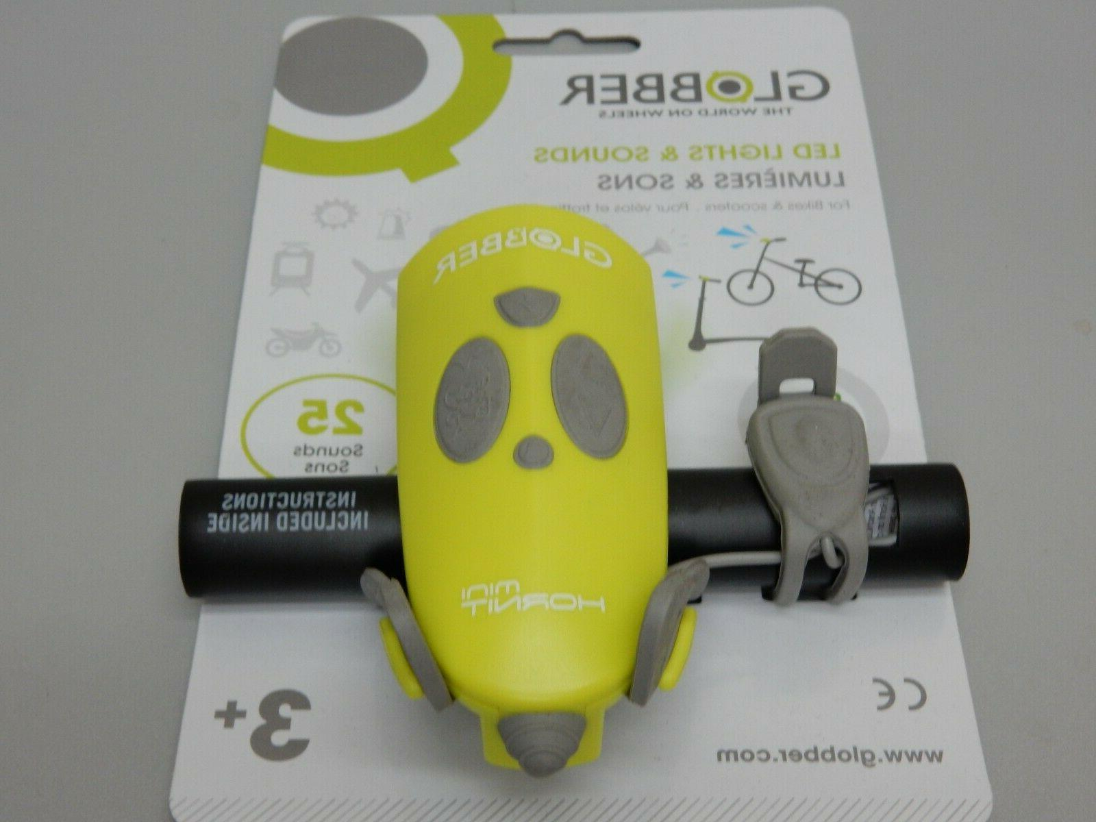 Scooter & Accessory Lime