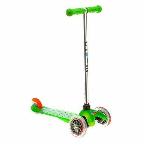 Micro Kickboard Mini Original 3-Wheeled, for Preschool Kids
