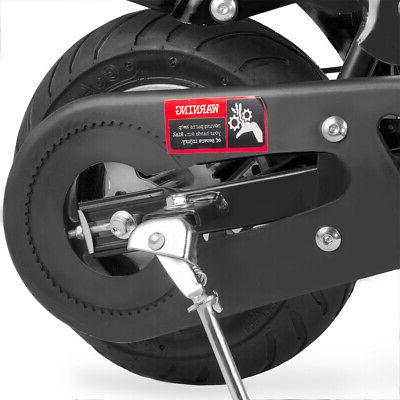 Mini Pocket Bike Kids Adult Motorcycle 40cc 4-Stroke Engine