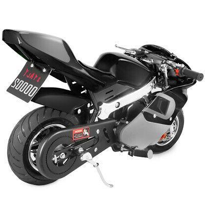 Mini Adult Motorcycle 4-Stroke EPA Motor Engine