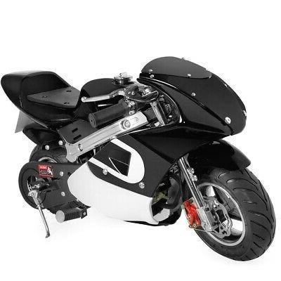 mini pocket bike kids adult gas motorcycle