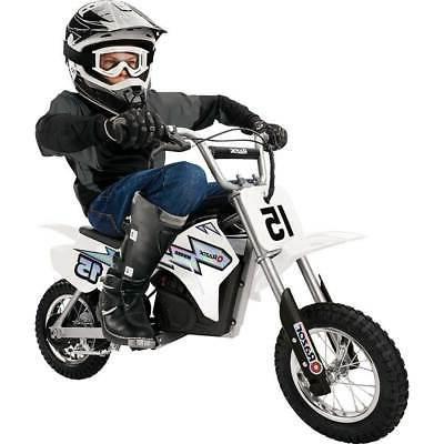 Razor MX400 24V Motocross Motorcycle Dirt