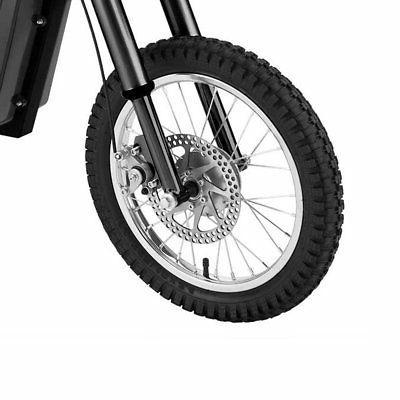 Razor MX650 17 MPH Electric Dirt Motor Bike Kids Helmet
