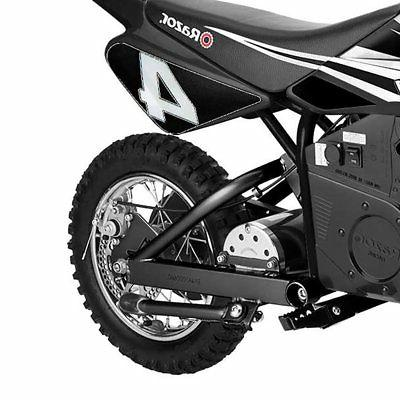 Razor MX650 17 MPH Electric Bike Teens + Kids