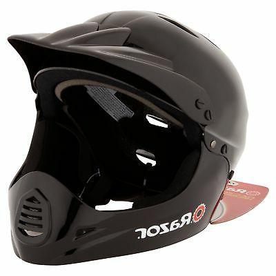 Razor MPH Electric Rocket Bike + Kids Sport Helmet