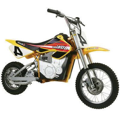 mx650 dirt rocket electric motocross bike
