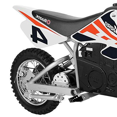Razor MX650 Electric Dirt Motorcycle Bike
