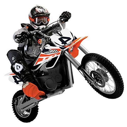 Razor MX650 Electric Dirt Rocket Kids Motorcycle Bike