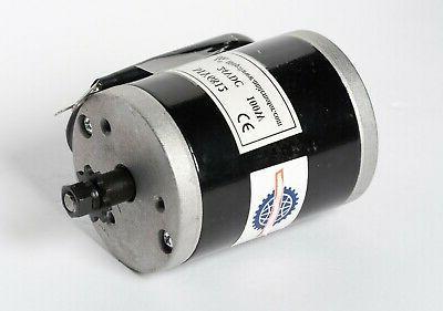 MY6812B 100W Motor Razor Pulse Chopster