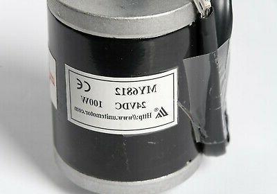 MY6812B Motor Sprocket Scooter Razor E100 Pulse EM Chopster