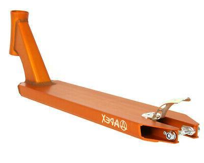 NEW 600mm Orange Push Trick - Parts -