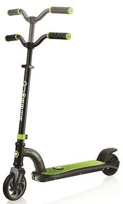 Globber One K E-Motion 10 Lime Green Electric Scooter