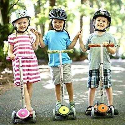 PINKKY Helmet+ Pad Set for