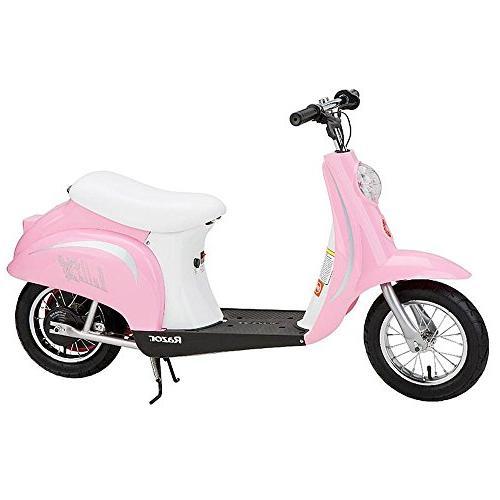 Razor Pocket - Pink