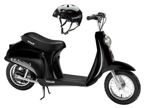 pocket mod vapor electric scooter