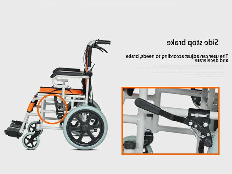 Portable Ultra Folding Handcart
