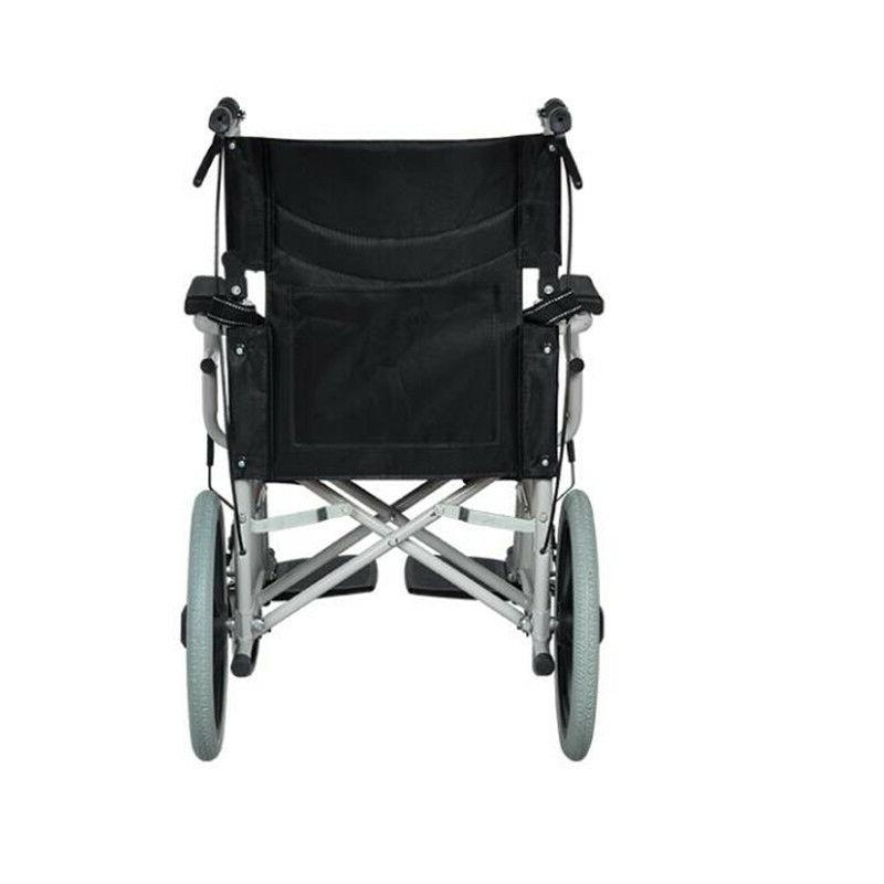 Portable Wheelchair Transport Handcart