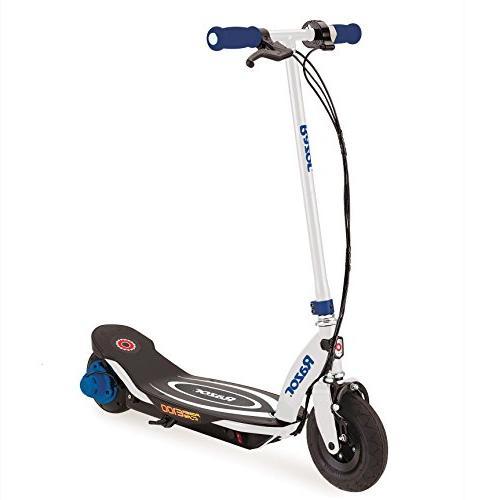 Razor Core E100 Kids Ride Electric Powered Toy, Blue
