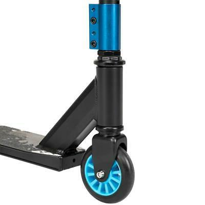 Aluminum Freestyle Pro Scooter Trick for Blue